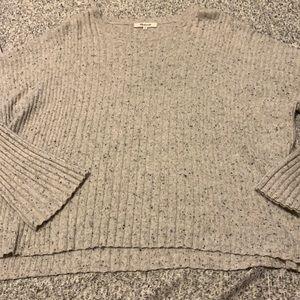Madewell Oversized Sweater